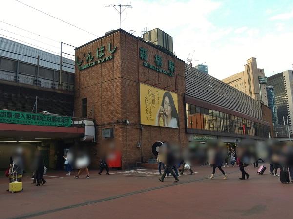現実逃避歓迎!気分転換のため東京一泊二日目。地元に比べて今回感じた東京の良さとは?
